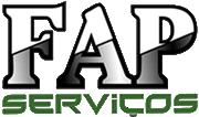 Logo  FAP Serviços