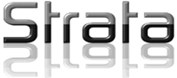 Logo Advocacia Strata