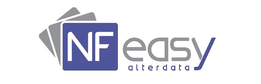 logotipo Alterdata NF Easy