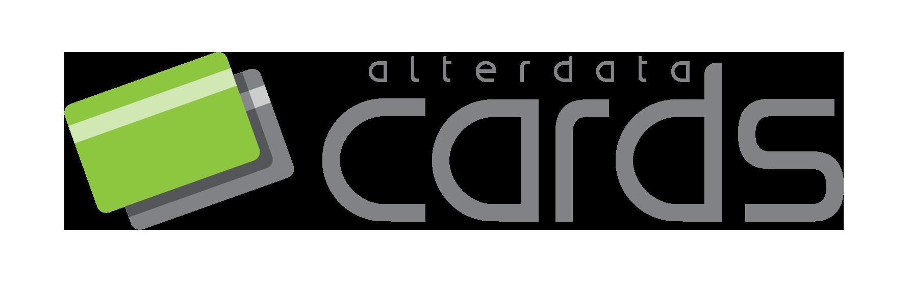 Alterdata Cards